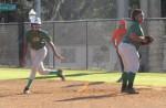 Rattler softball highlights weekend with win over Georgia Tech