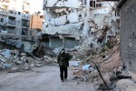 Syria needs American intervention to prevent issues