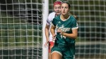 Viens sets two USF scoring records, looks to finish season strong