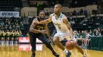 Men's basketball loses second-straight