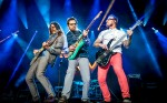 "Weezer returns to familiar yet unexpected sound on their self-titled ""White"" album"