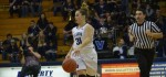 Women's Basketball Tops Xavier in Double Overtime Thriller