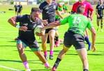 Ram Rugby crushes UTD