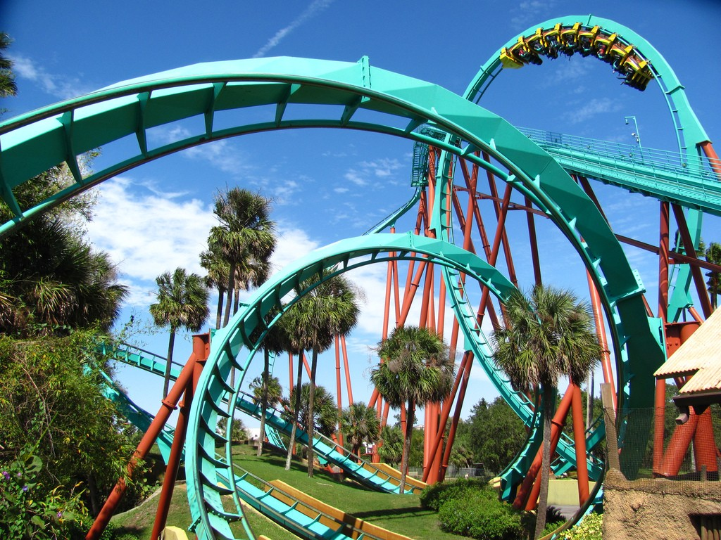 Usf Students Fight To Keep Busch Gardens Discount The Oracle