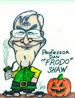 Vote for faculty caricatures