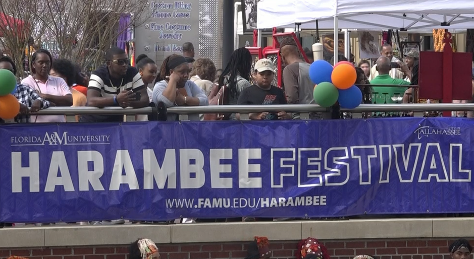 Harambee Festival highlights unity in the community
