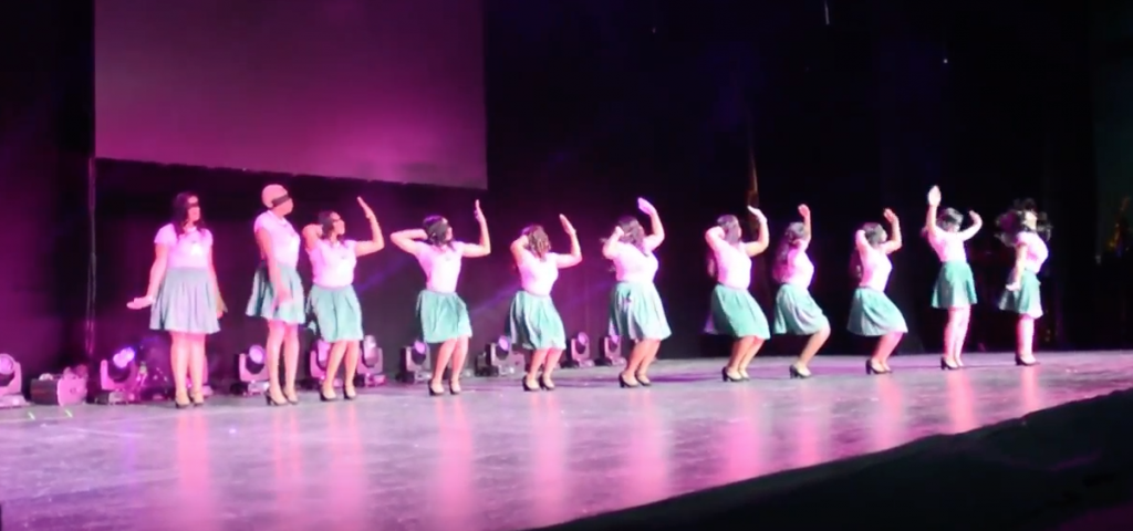Howard Homecoming Recap: Step Show, Fashion Show and Homecoming Day of Service