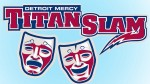 Students, staff can deliver monologues in Titan Slam