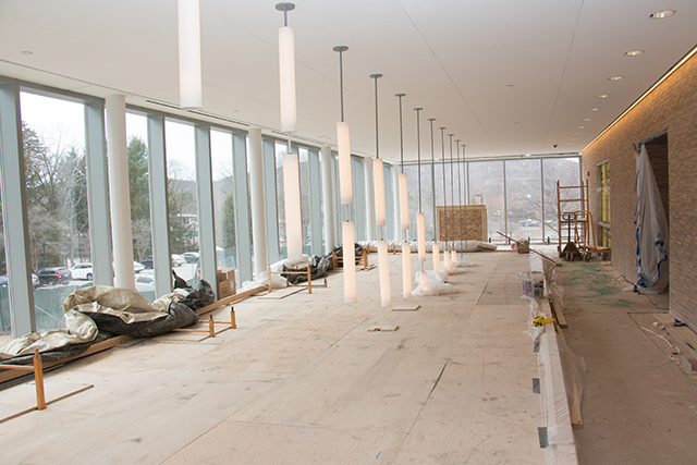 Classes to Begin in Nursing Building in Fall 2015 | ramaponews