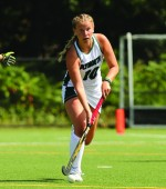 Field Hockey Downs Castleton