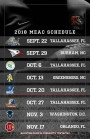Athletics Department releases FAMU's 2018 football schedule