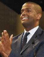 "Political analyst Bakari Sellers: ""How far do we have to go?"""