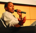 Christian hip-hop artist Lecrae looks to future with new album, book