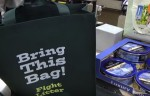 Montgomery County launches second phase of reusable bag campaign