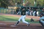 Bulls held scoreless in midweek loss to Stetson