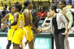 New coach, new culture, new goals for Lady Lions basketball