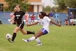 Belles dominate OSU in home opener