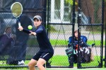 Men's tennis collects bronze at NCAC championships
