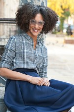 Carla Hall is renewing the business of soul food