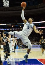 Hart and Jenkins Lead Nova Past Providence, 78-68