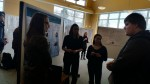 Students present research at psych 'shindig'