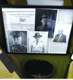WWI symposium held at Backdoor Playhouse