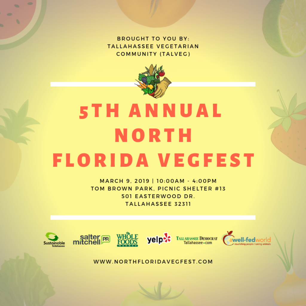 VegFest focuses on healthy eating