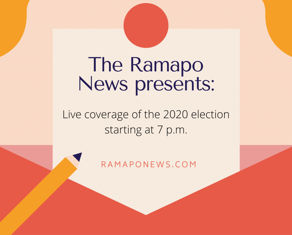 Live coverage of the 2020 election