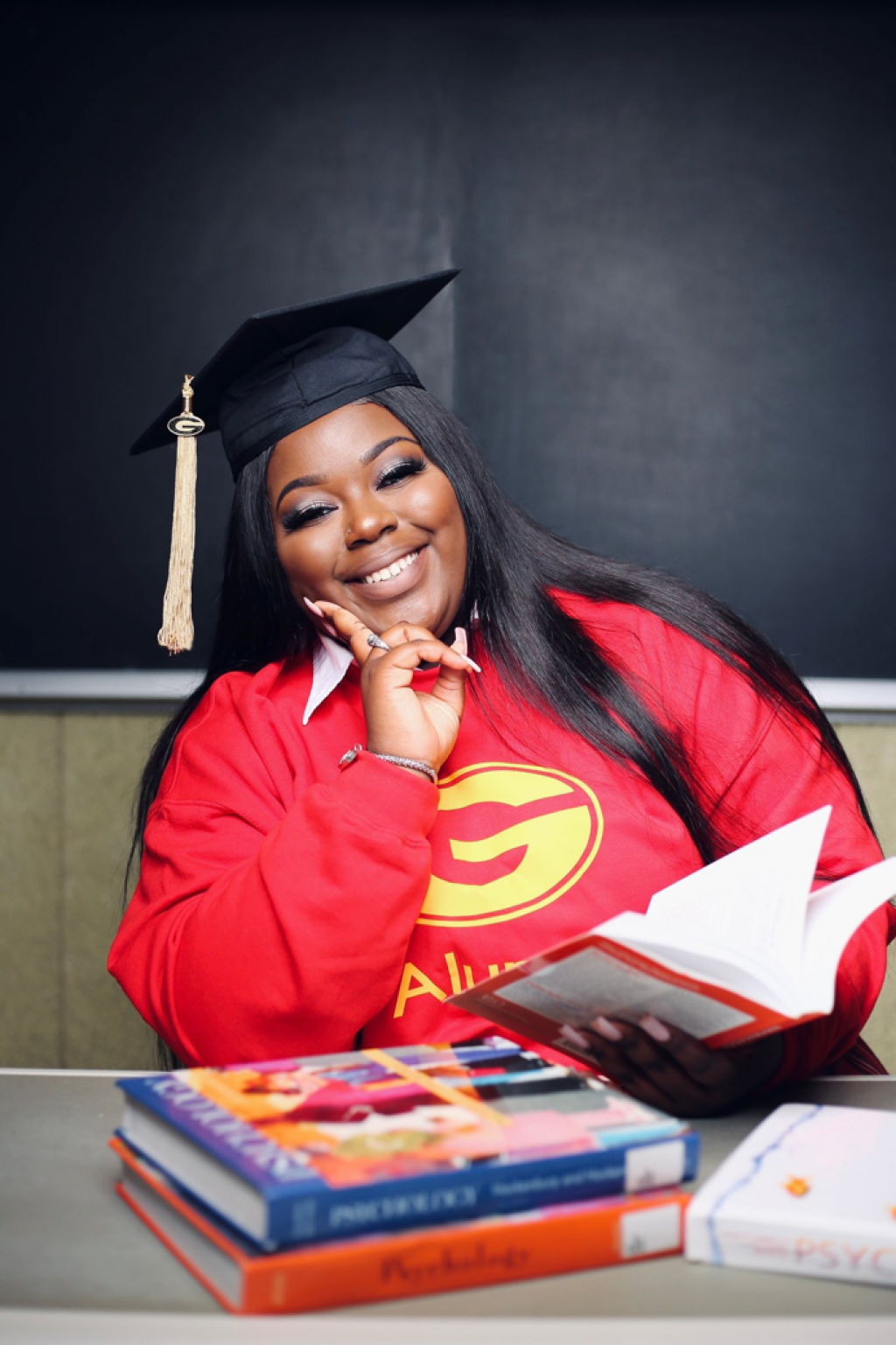 Talk Back: Graduating Fall 2020 seniors bring prepare for the next step. What are your plans?