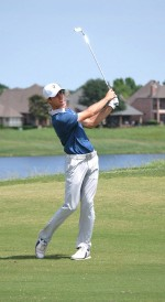 Golf prepares for first home state tourney