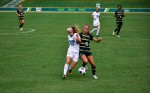 USF defeats FGCU, advances to the NCAA Tournament's second round