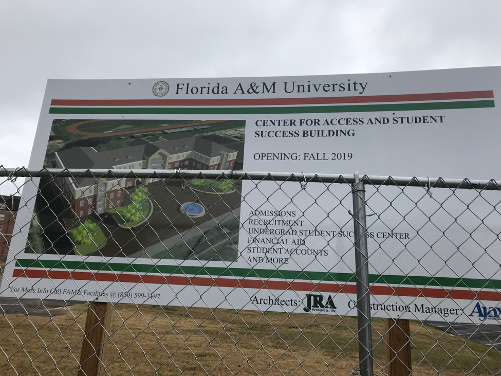 FAMU: Plenty of parking at stadium