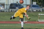 Men's soccer improves record with seventh shutout