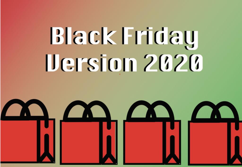 Black Friday Version 2020