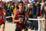 Hernandez Strives to Defend His Cross Country Honor