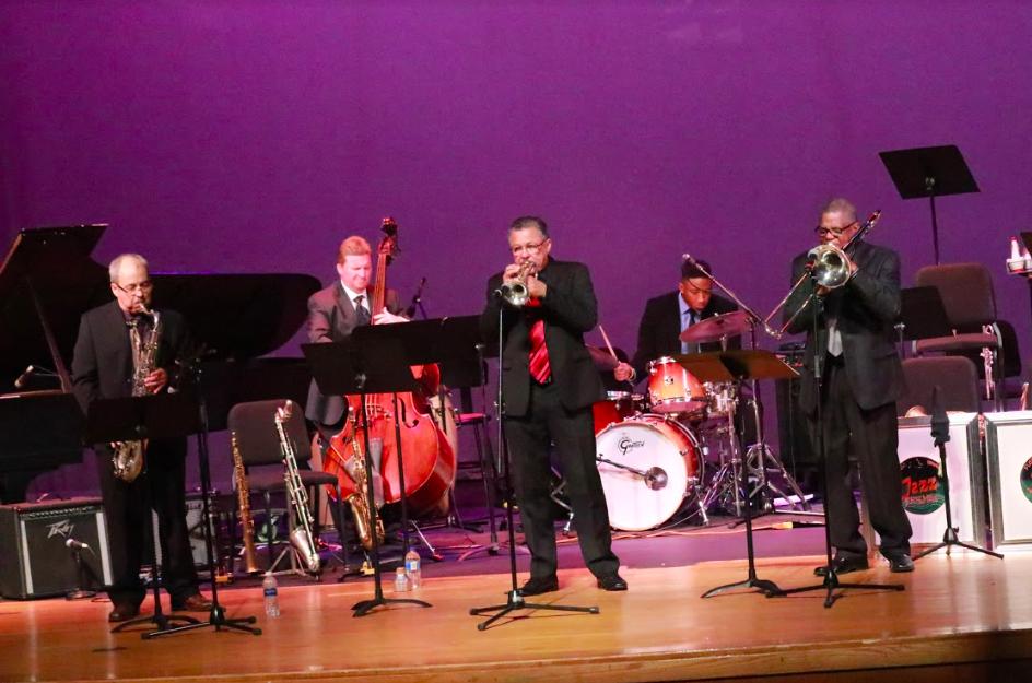 Jazz Concert: Essence of Miles Davis