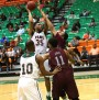 Rattlers drop another conference matchup