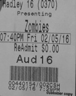 """Pride and Prejudice and Zombies"" is a Must See"
