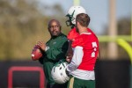 New Orleans has special meaning to USF coach King