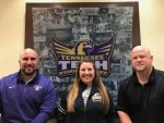 Jeannette Waldo hired as new Tech volleyball coach