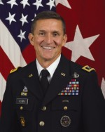 Trump grants pardon to General Michael Flynn