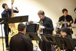 Annual jazz festival honors alumnus Bill Evans