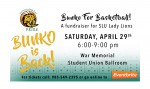 Bunko for Basketball makes a comeback