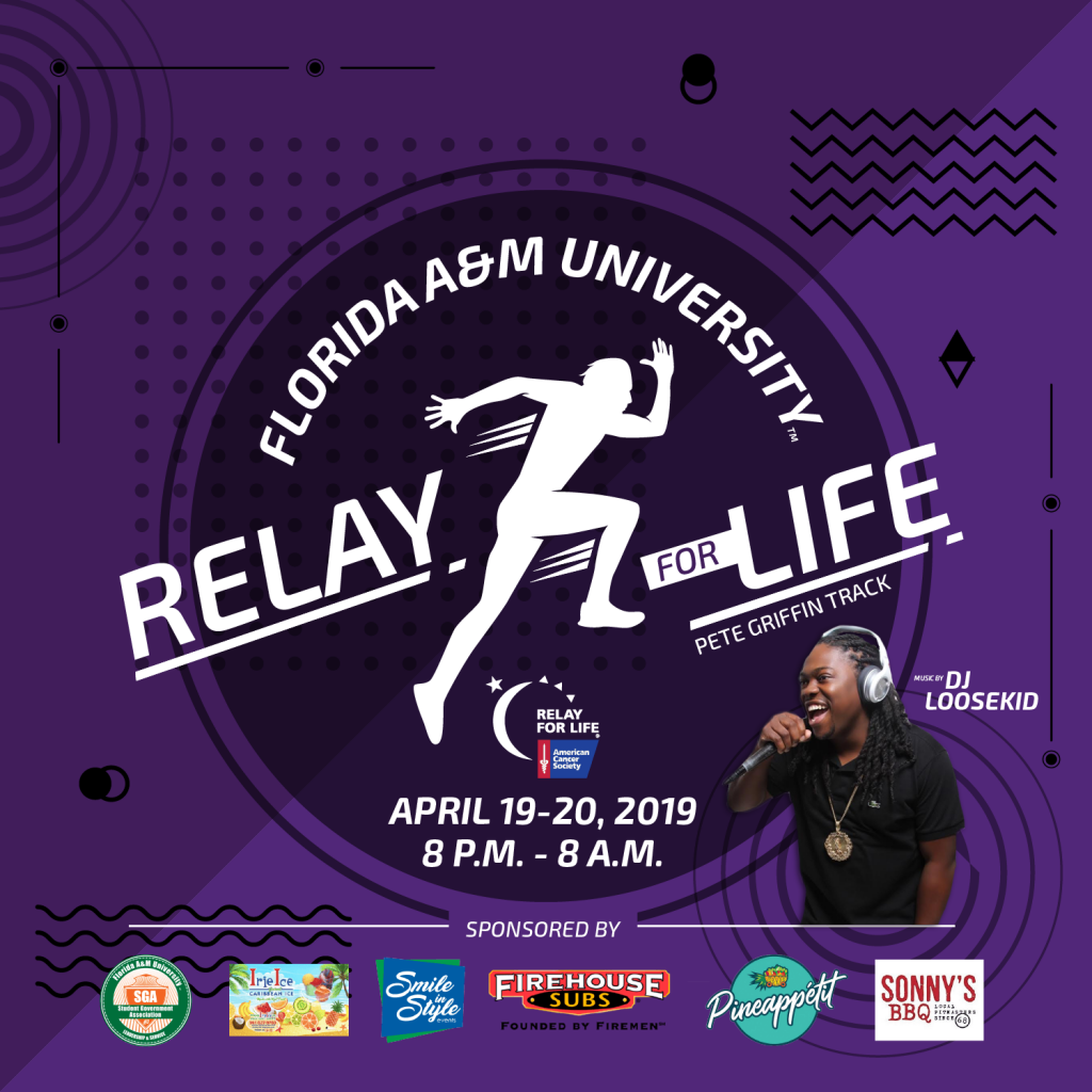 Relay for Life is back