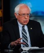 Bernie, Donald: Angry White men