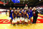 Dance Team finds passion in performing