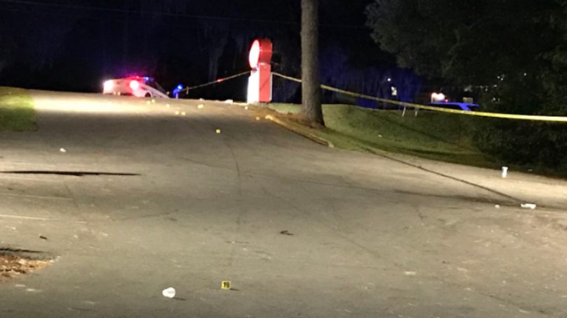 Shooting near FAMU injures one and leaves students frightened