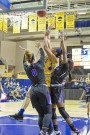 Belles hold conference lead, add two more wins to score column