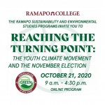 Ramapo Green leads discussion on climate activism