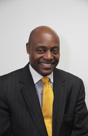 NBCI President Anthony Evans